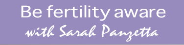 Be Fertility Aware